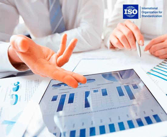 sistema integrado de gestión-ISO